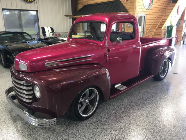 1948 Ford Other Pickups Short Bed