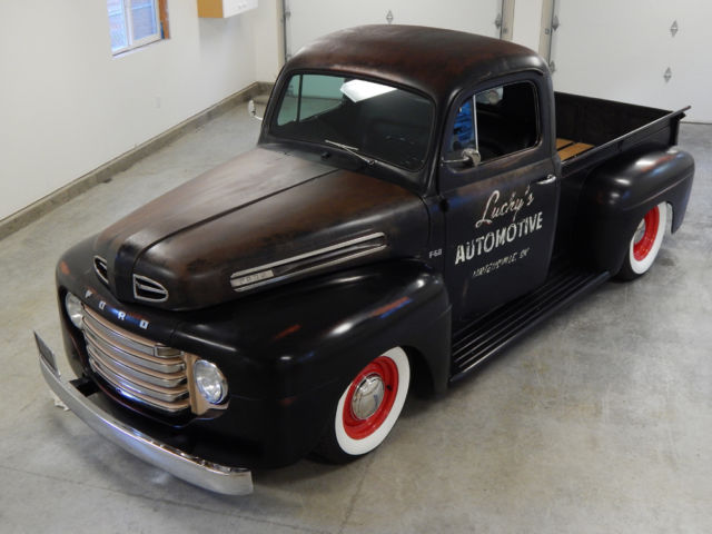 1948 Ford Other Pickups F68