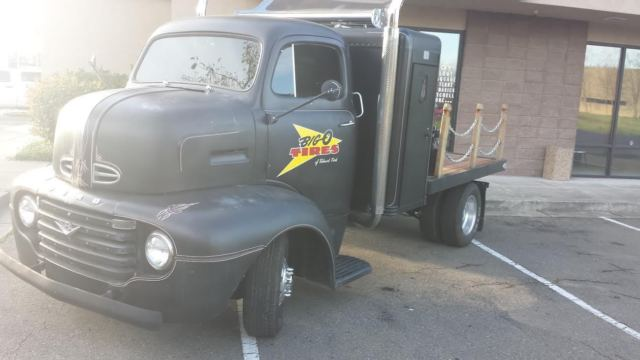 1948 Ford Other Pickups 2DR, 2WD