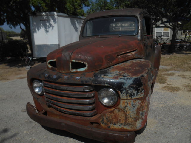 1948 Ford Other Pickups ORIGINAL