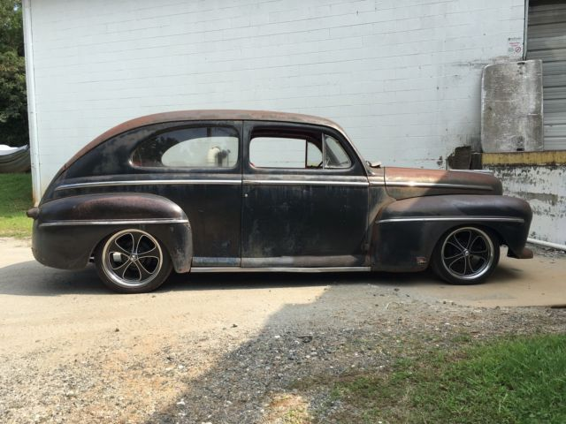 1948 Ford Other 2 door Sedan