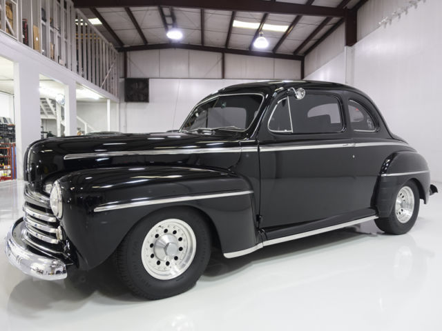 1948 Ford Street Rod, professional level build!