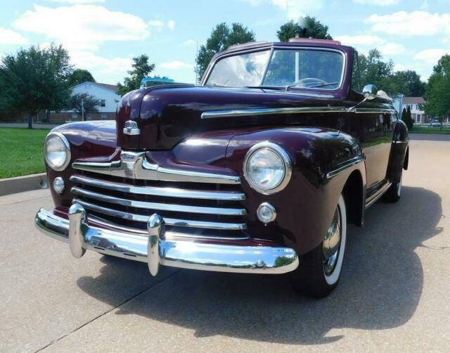 1948 Ford Other --