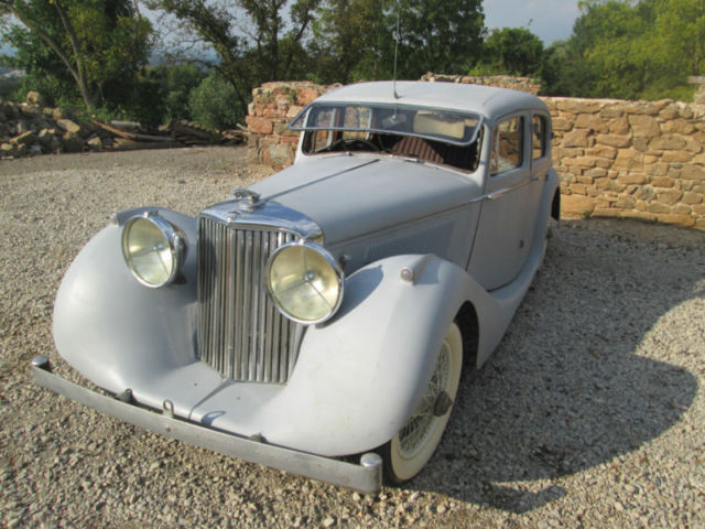 1948 Jaguar Other