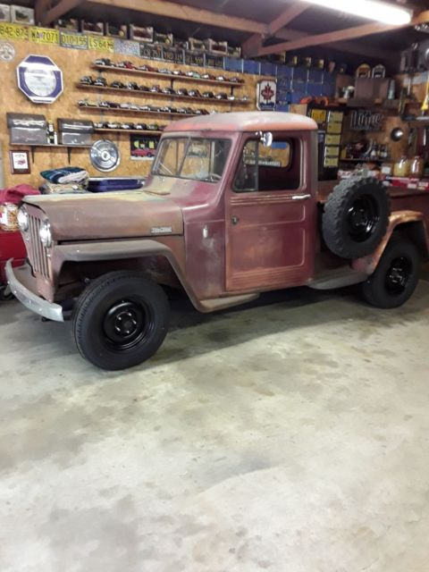 1948 Jeep Other