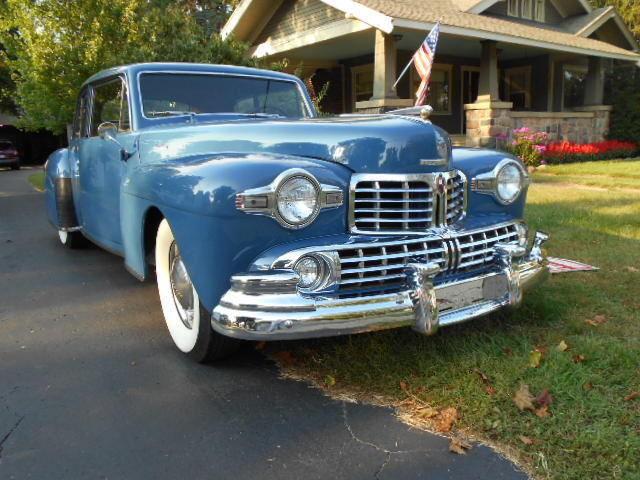 1948 lincoln continental for sale photos technical specifications description. Black Bedroom Furniture Sets. Home Design Ideas