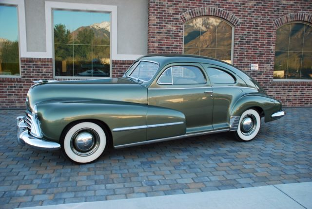 1948 Oldsmobile Other