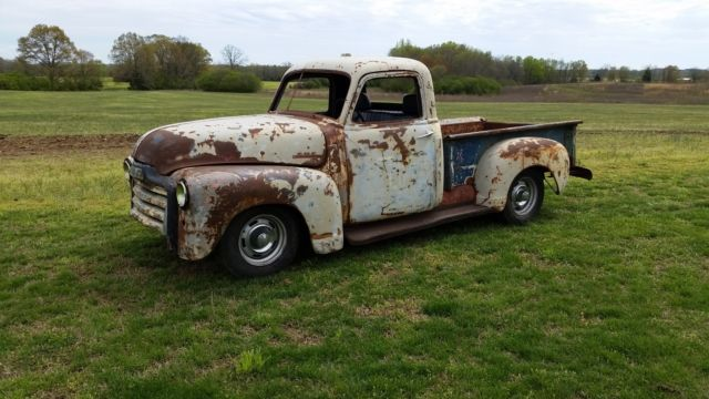 1948 Chevrolet Other Pickups Gmc 100