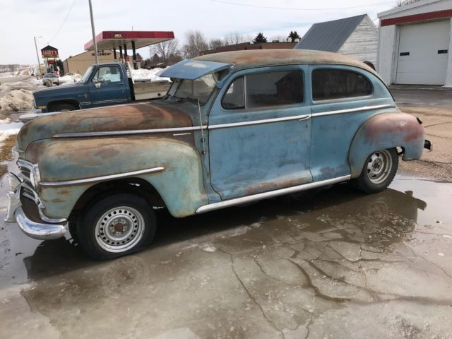 1948 ford coupe super deluxe parts