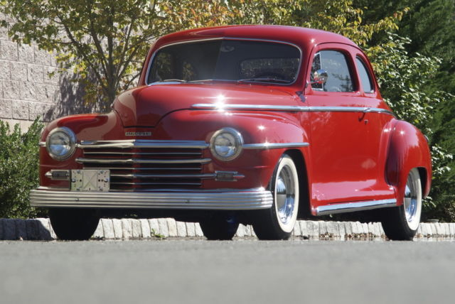 1948 Plymouth Other Base