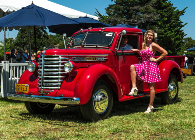 1948 restored diamond t 201 pickup for sale  photos  technical specifications  description