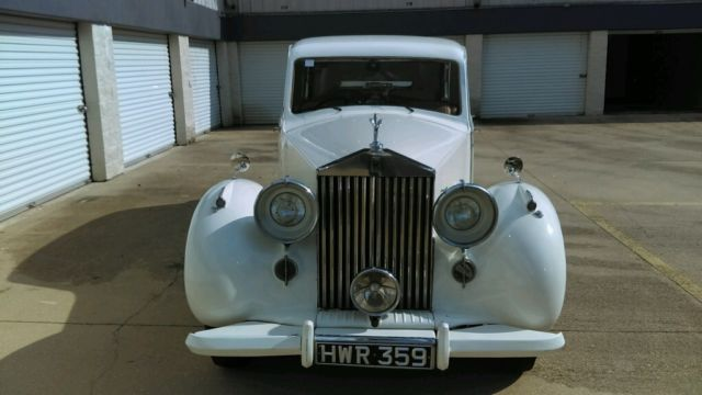 1948 Rolls-Royce Other