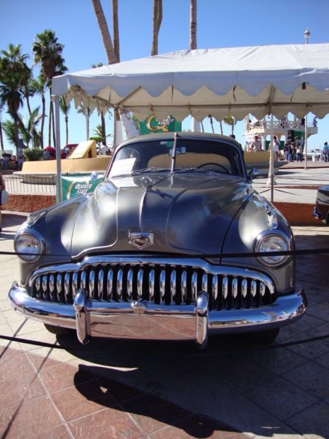 1949 buick roadmaster for sale photos technical. Black Bedroom Furniture Sets. Home Design Ideas