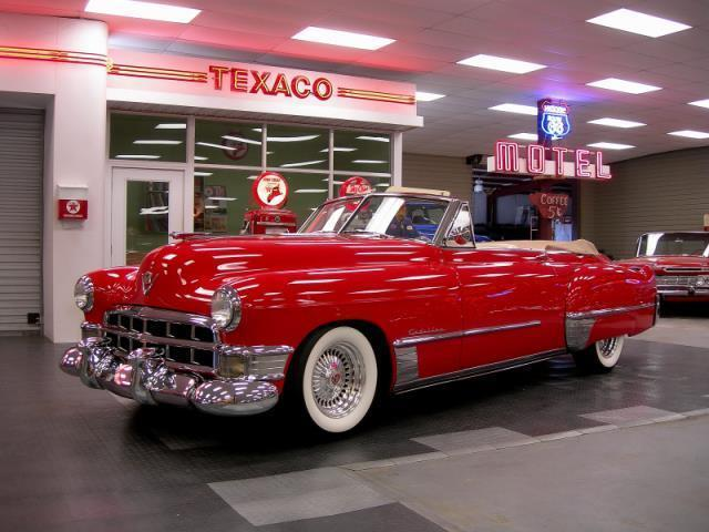 1949 Cadillac Other