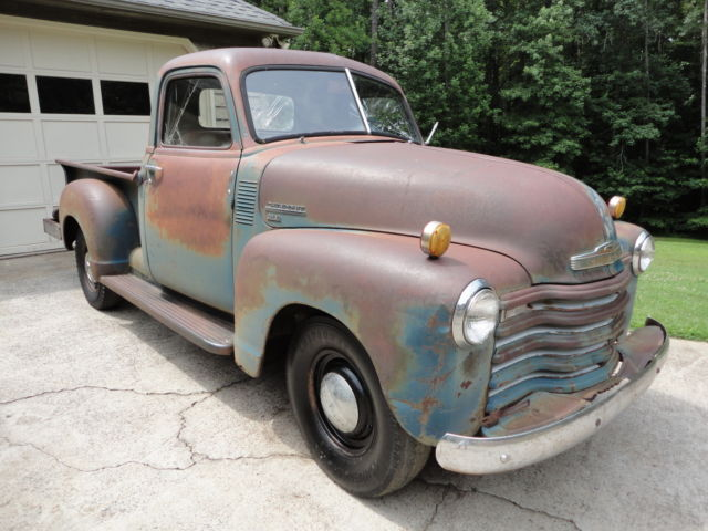 1949 chevrolet 3100 half ton pickup truck for sale photos technical specifications description. Black Bedroom Furniture Sets. Home Design Ideas