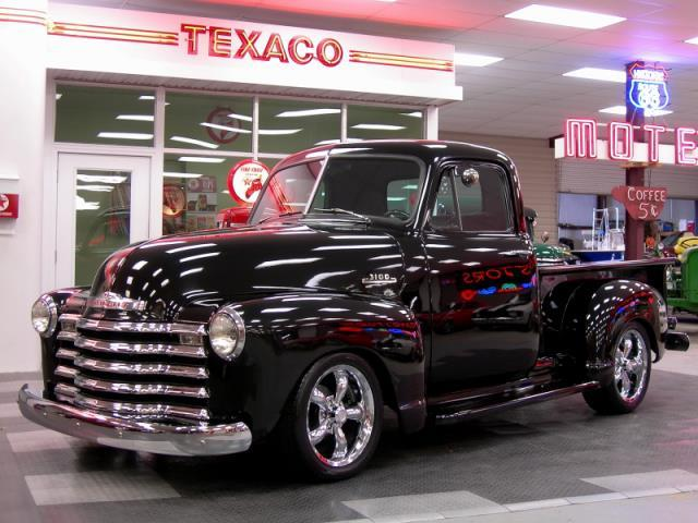 1949 Chevrolet Other Pickups Pick Up