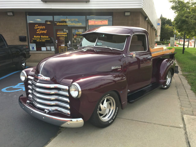 1949 Chevrolet Other Pickups 383 STROKER, POWER STEERING AND DISC BRAKES