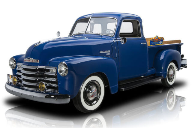 1949 Chevrolet Other Pickups Pickup Truck