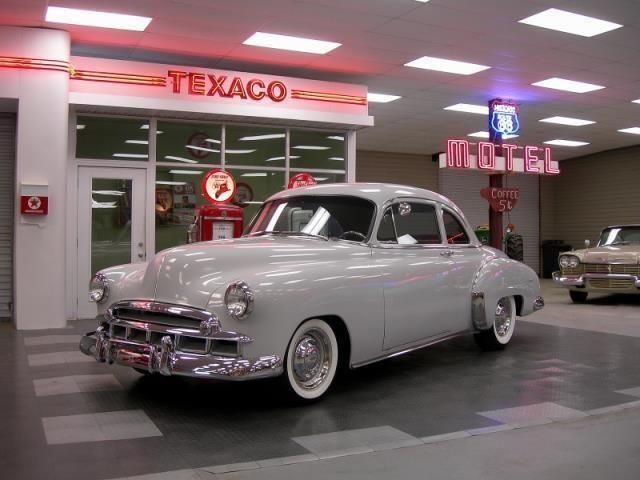 1949 Chevrolet Other