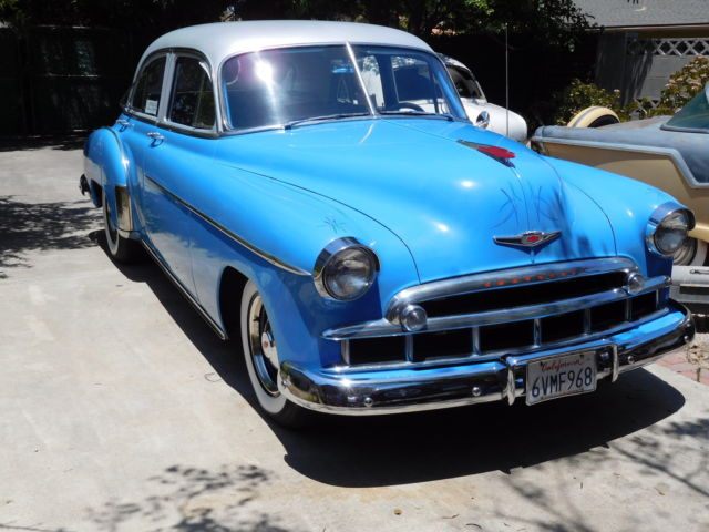 1949 Chevrolet Other Deluxe
