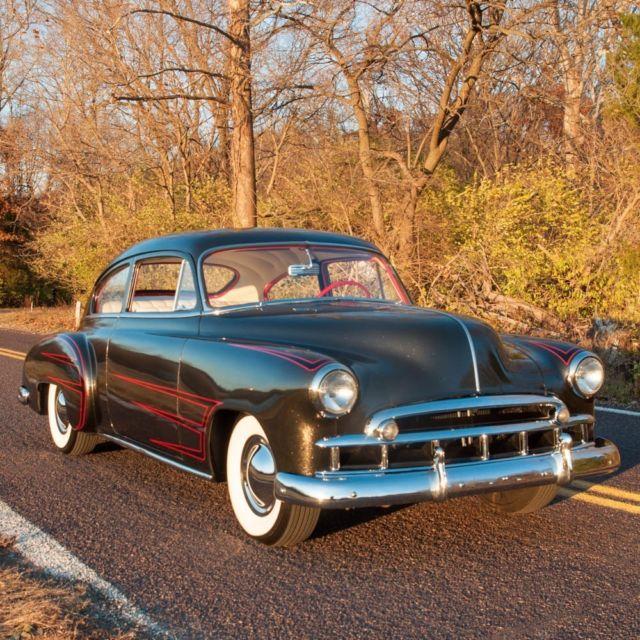 1949 chevrolet fleetline 2dr custom heavy flake paint for 1949 chevrolet fleetline 2 door