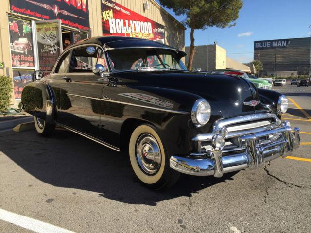 1949 chevrolet styleline deluxe 2 door 48k original miles for 1949 chevy 4 door deluxe