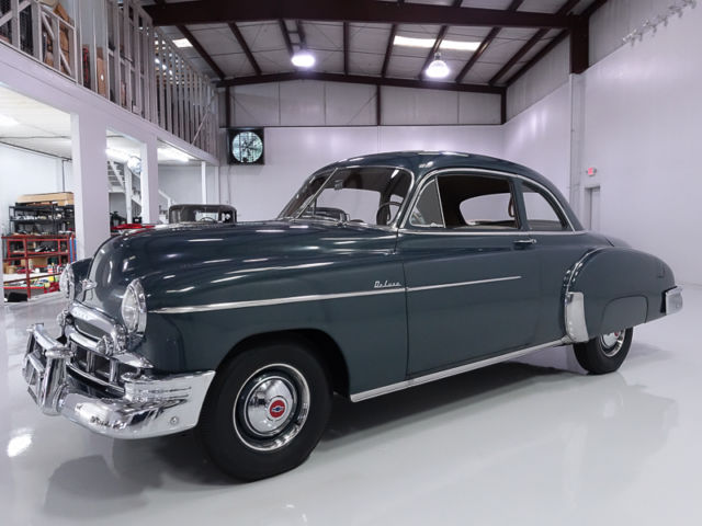 1949 Chevrolet Other Styleline Deluxe Coupe, ONLY 4,700 ACTUAL MILES!
