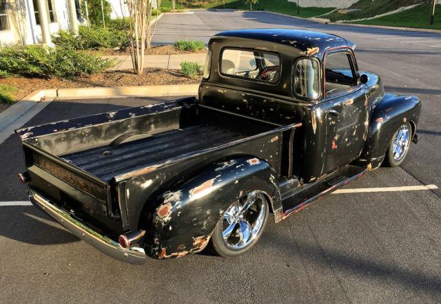 1949 chevy truck sale south carolina autos post. Black Bedroom Furniture Sets. Home Design Ideas
