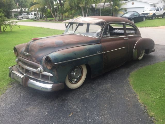 1949 chevy fleetline rat rod patina 1 1949 chevy fleetline rat rod patina for sale photos, technical rat rod wiring harness at mr168.co