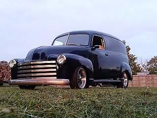 1949 Chevrolet Other Pickups 1949