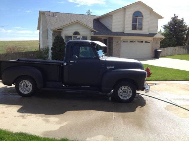 19490000 Chevrolet Other Pickups