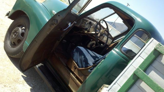 1949 chevy pickup truck 5 window 38 40 41 47 48 49 50 51 52 52 53 ford chevrolet for sale. Black Bedroom Furniture Sets. Home Design Ideas