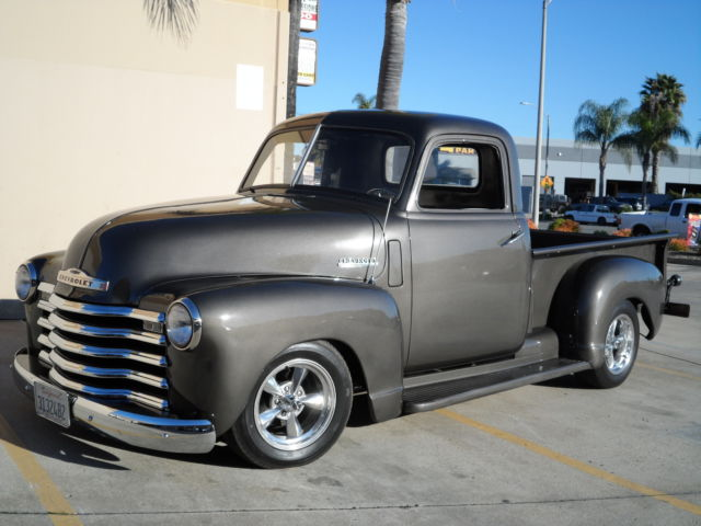 1949 Chevrolet Other Pickups truck