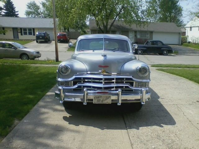 1949 Chrysler Other