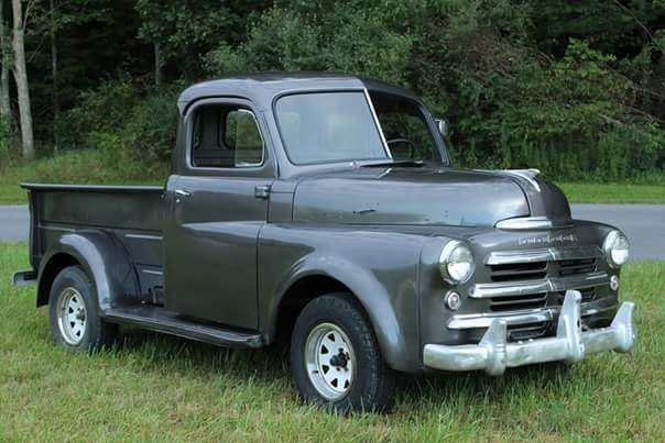 1949 Dodge Other Pickups b1b