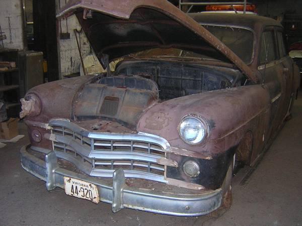 1949 dodge coronet four door parts car for sale photos for 1949 dodge 2 door sedan