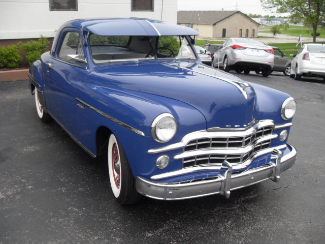 1949 Dodge Other