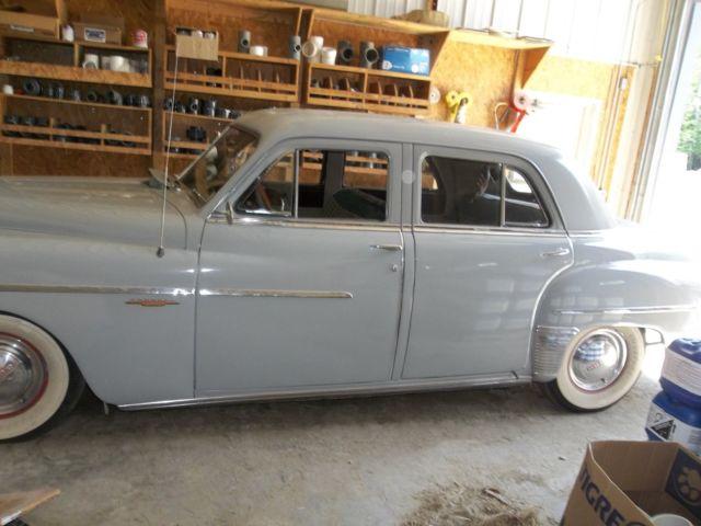 1949 dodge coronet four door sedan for sale photos for 1949 dodge 2 door sedan