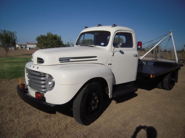 1949 Ford Other F-6
