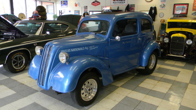1949 Other Makes ANGLIA ANGLIA PRO STREET