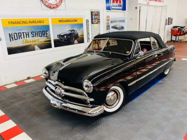 1949 Ford Other High Quality Restoration