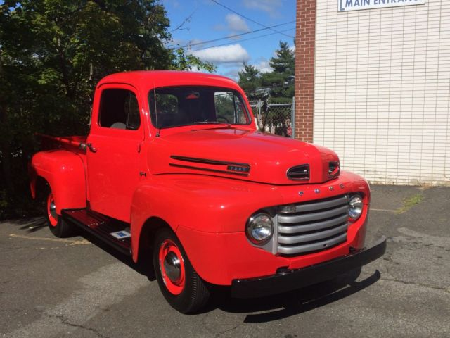 1949 Ford Other Pickups