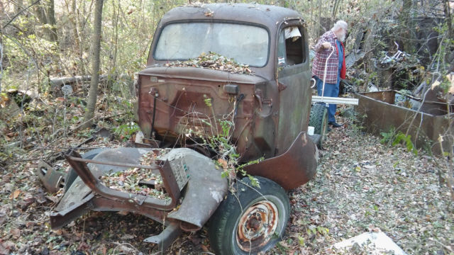 1949 Ford Other Pickups PICKUP