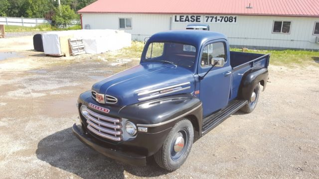 1949 Ford Other Pickups Mercury M68
