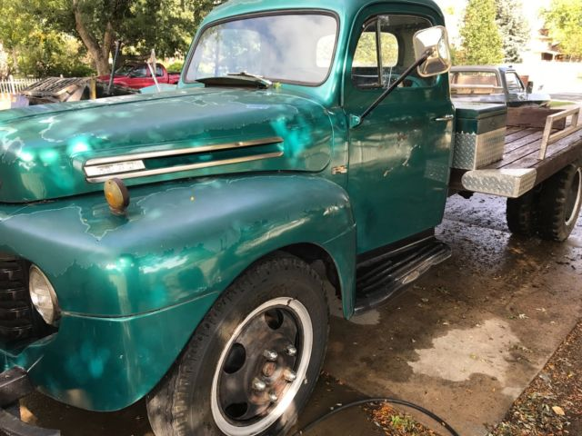 1949 Ford Other Pickups --