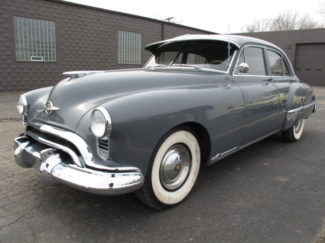 1949 Oldsmobile Ninety-Eight