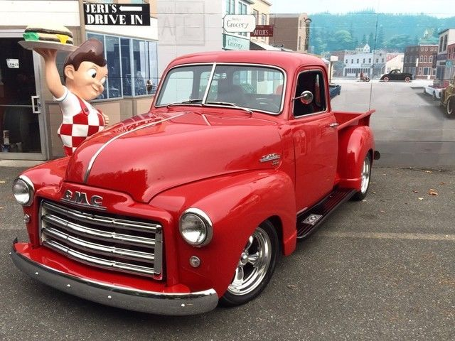 1949 GMC Other 5 Window