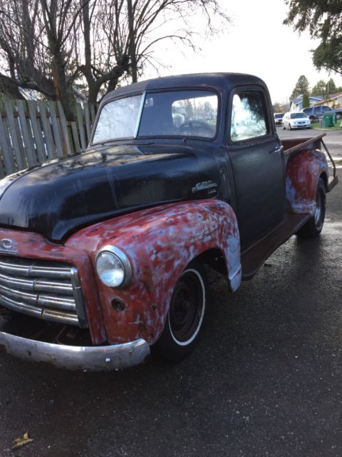 1949 GMC Other Stock or rat rod
