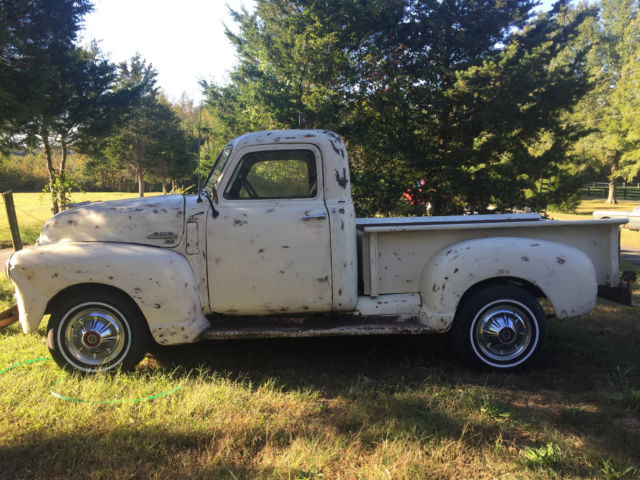 1949 Gmc Pickup Truck For Sale Photos Technical