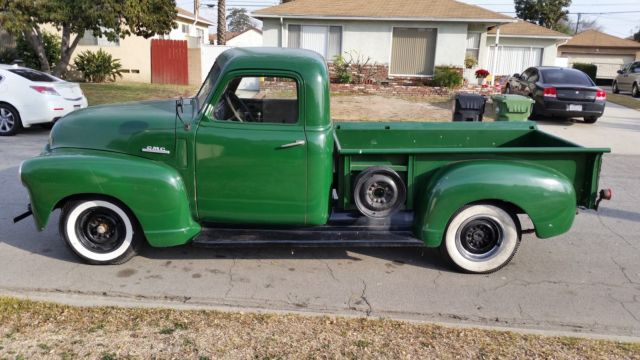 1949 GMC Other 1/2 ton